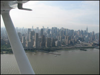 New York City Flight