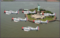 Geico Skytypers To Make First Chicago Air & Water Show Appearance