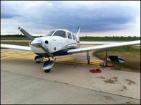 Aviation Adventures: Planned and Unplanned