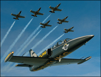 Breitling Jet Team to Make Their Chicago Air & Water Show Debut