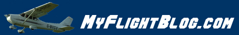 MyFlightBlog.com - Learning to Fly One Post at a Time